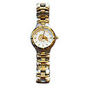 Ladies Silver and Gold  Watch